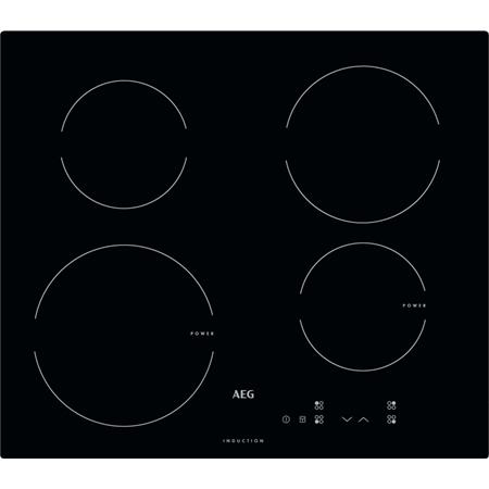 AEG HK604200IB 60 cm inductie kookplaat