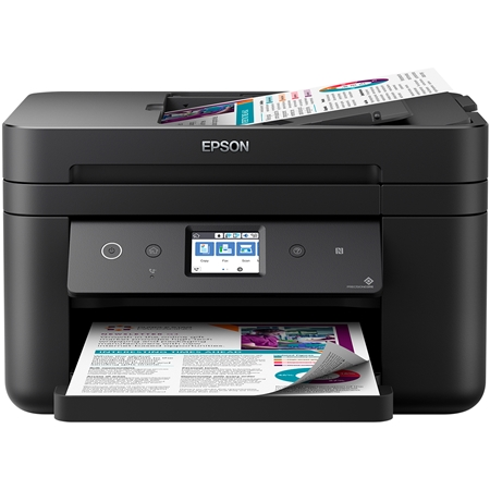 Epson WorkForce WF-2860DWF All-in-one printer
