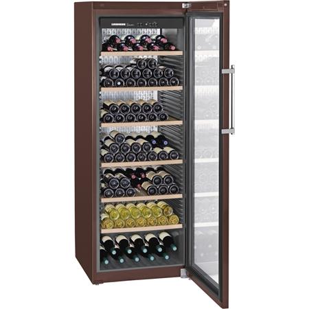 Liebherr WKt 5552-21 GrandCru wijnkoelkast