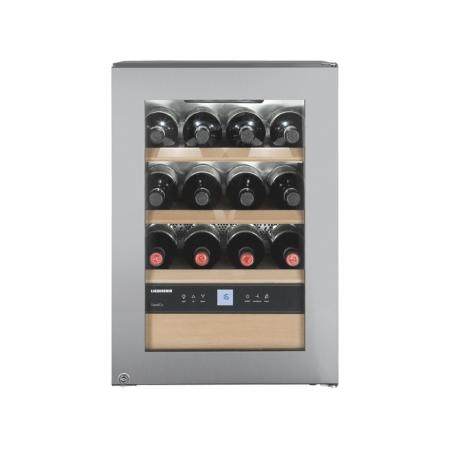 Liebherr WKes 653-21 GrandCru Wijnklimaatkast