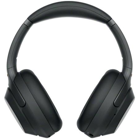 Sony WH-1000XM3 Noise Cancelling koptelefoon