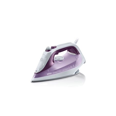 Braun Domestic Home SI 7066 TexStyle 7 Pro violet
