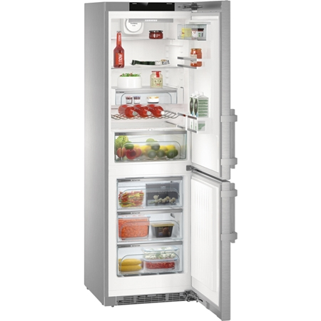Liebherr CNPes 4358-20 Premium Koel-vriescombinatie