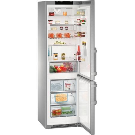 Liebherr CNPes 4868-20 Premium Koel-vriescombinatie