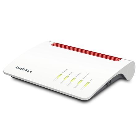 AVM FRITZ!Box 7590 Wifi modem router