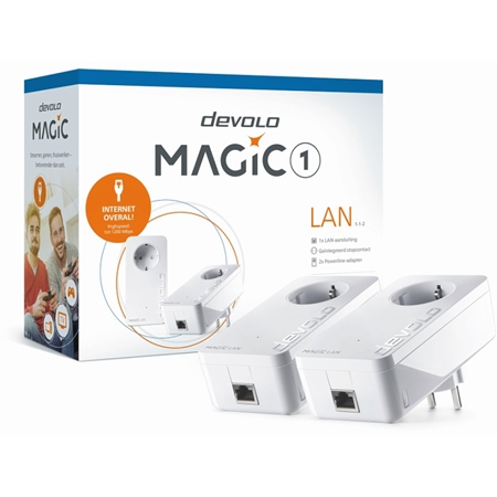 Devolo Magic 1 LAN Starter Kit