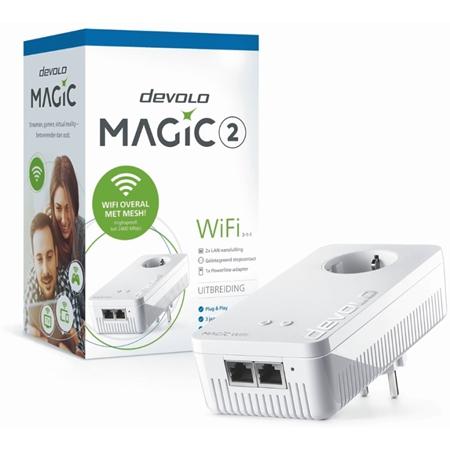 Devolo Magic 2 WiFi Single