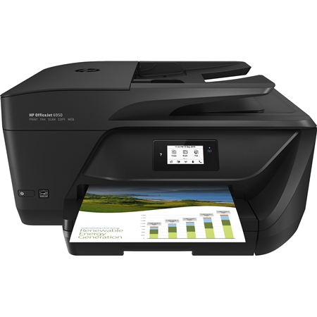 HP OfficeJet 6950e All-in-one printer