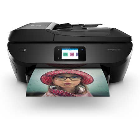 HP ENVY Photo 7830 e-All-in-One