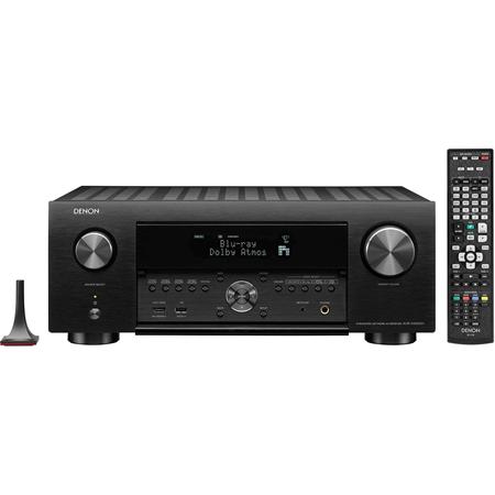Denon AVR-X4500H AV-receiver