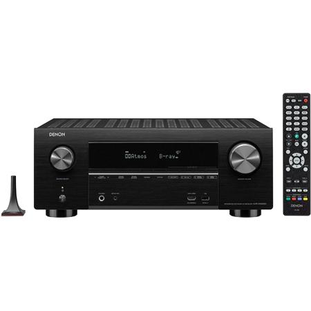 Denon AVR-X3500H AV-receiver