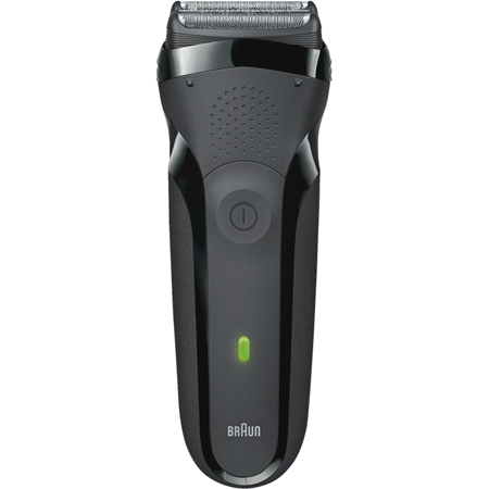 Braun 301s Series 3