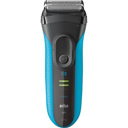 Braun Series 3 ProSkin 3010s wet & dry