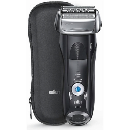 Braun Series 7 - 7840s wet & dry