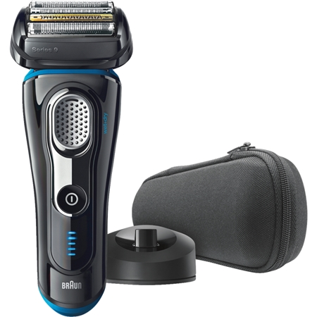 Braun Series 9 - 9240s wet & dry