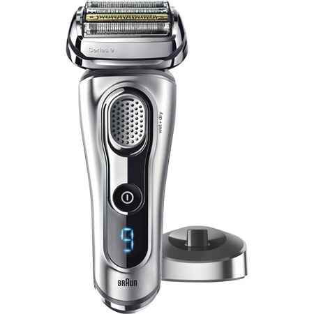 Braun Personal Care 9260s wet&dry zilver
