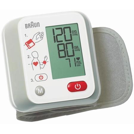 Braun BP 2000 Bloeddrukmeter