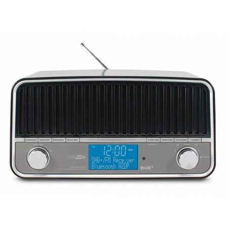Caliber HFG409DAB-BT/B DAB+ radio
