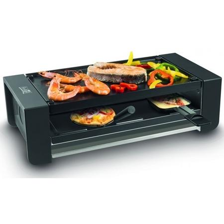 Fritel  PR 3130 Pizza Grill & Raclette
