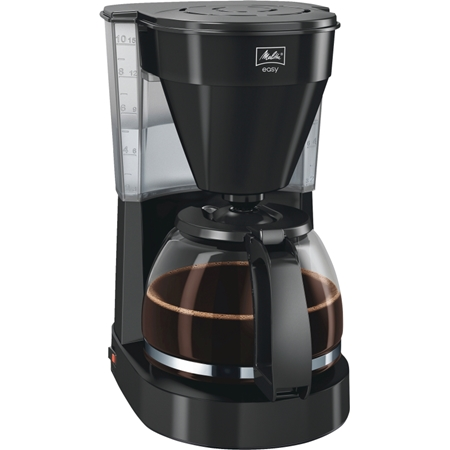 Melitta Easy II koffiezetapparaat