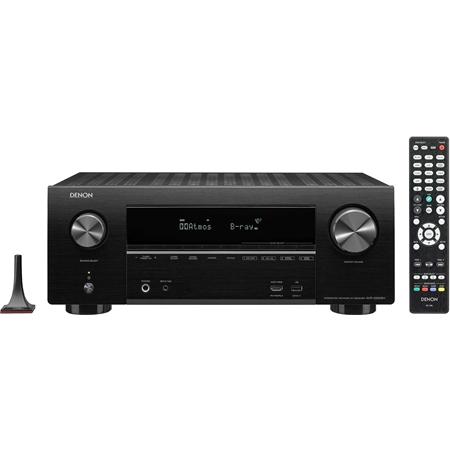 Denon AVR-X2500H AV-receiver