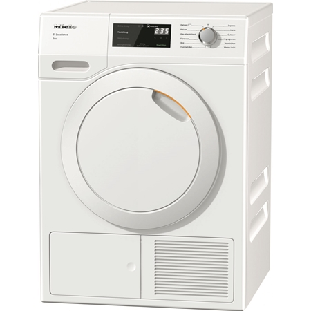 Miele TEE 735 WP Eco Excellence Warmtepompdroger