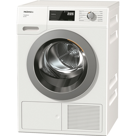 Miele TEH 635 WP Excellence warmtepompdroger