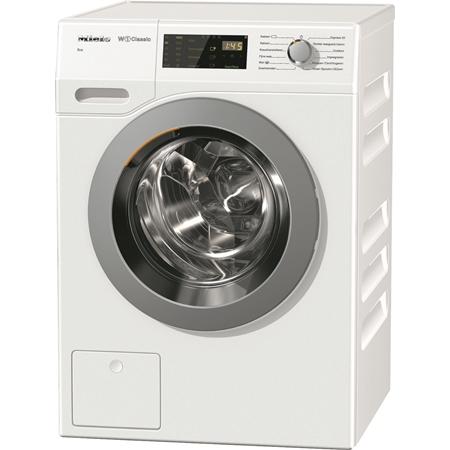 Miele WEB 035 WPS CapDosing wasmachine