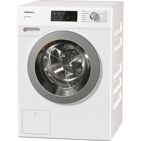 Miele WEG 135 XL WPS Excellence Wasmachine