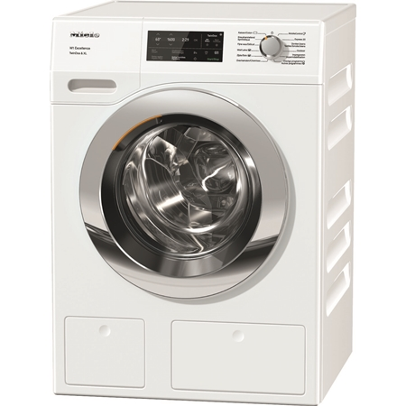 Miele WEI 775 XL WPS W1 Excellence ChromeEdition wasmachine