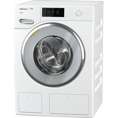 Miele WWV980 WPS Passion wasmachine