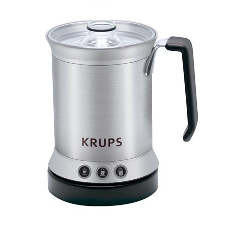 Krups XL2000 RVS Melkopschuimer