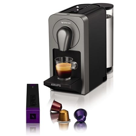 Krups XN410T Nespresso Prodigio