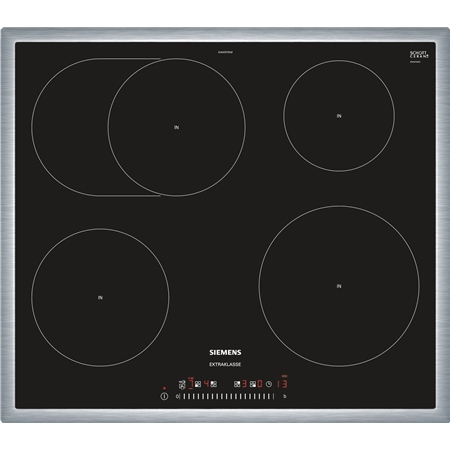 Siemens EH645FFB1M extraKlasse Inductie kookplaat