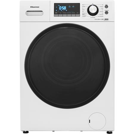 Hisense WFEH9014VA wasmachine