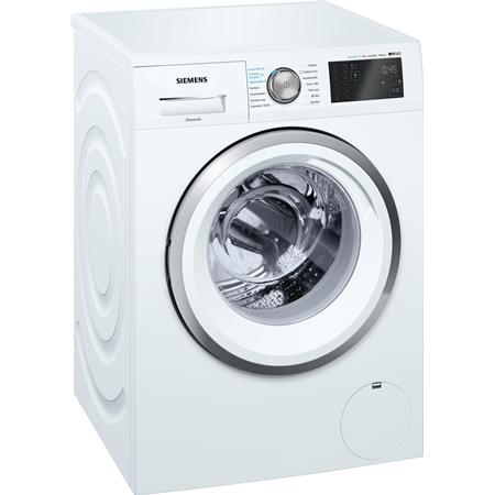 Siemens WM14T780NL iQ500 wasmachine