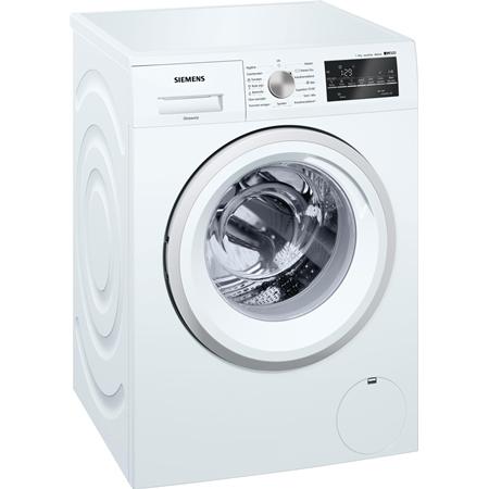 Siemens WM14T473NL iQ500 wasmachine