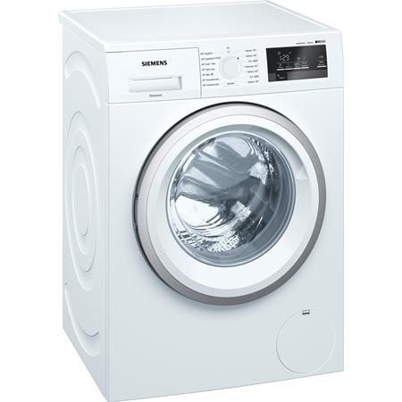 Siemens WM14T320NL iQ500 wasmachine