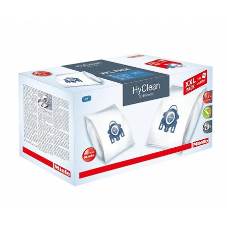 Miele GN XXL HyClean 3D XXL-Pack HyClean 3D Efficiency GN