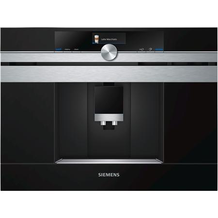 Siemens CT636LES6 Inbouw Koffiemachine