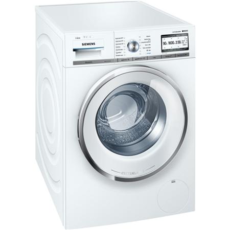 Siemens WMH6Y891NL extraKlasse Home Connect/i-Dos/AntiVlekken Wasmachine