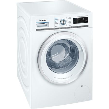 Siemens WM16W890NL extraKlasse sensoFresh/Outdoor/speedPerfect Wasmachine