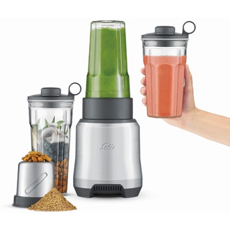 Solis Power Blender To Go (Type 8325)