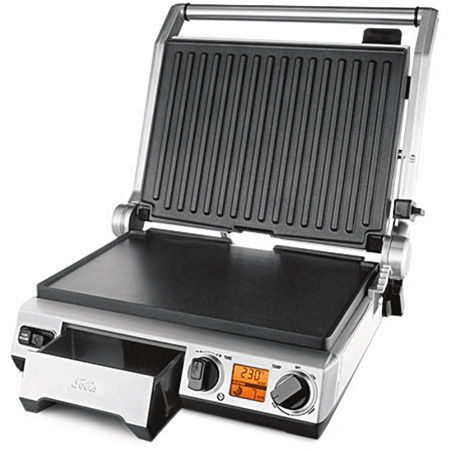 Solis Grillmaster Top (Type 794) Grill & Tosti