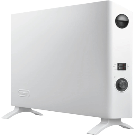 DeLonghi HSX 2320 wit