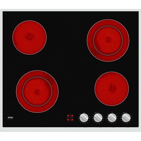 ATAG HC6471B 60 cm keramische kookplaat