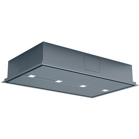 Beko BCL90X plafond afzuigkap