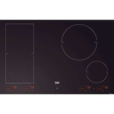 Beko HII84800FHT Inductie Kookplaat
