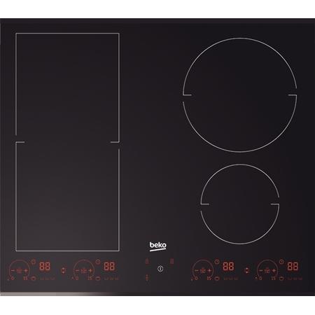 Beko HII64800FHT Inductie Kookplaat