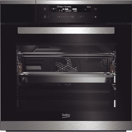 Beko BIDM15500XDS inbouw solo oven